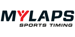 logo Mylaps timing system