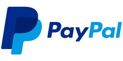 paypal online payment logo