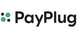 payplug online payment logo